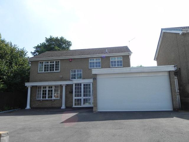 4 Bedrooms Detached House for sale in Rectory Road,Sutton Coldfield,West Midlands