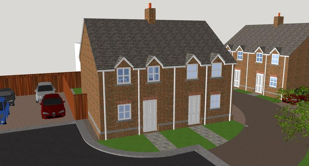 3 Bedrooms Semi Detached House for sale in High Street, Chatteris