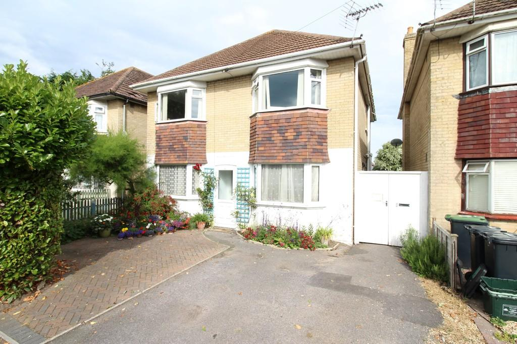 4 Bedrooms Maisonette Flat for sale in MUDEFORD