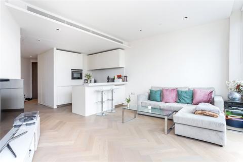 1 bedroom flat to rent - Upper Ground, London, SE1