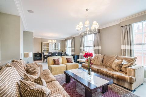 2 bedroom flat to rent - New Hereford House, 129 Park Street, Mayfair, London, W1K