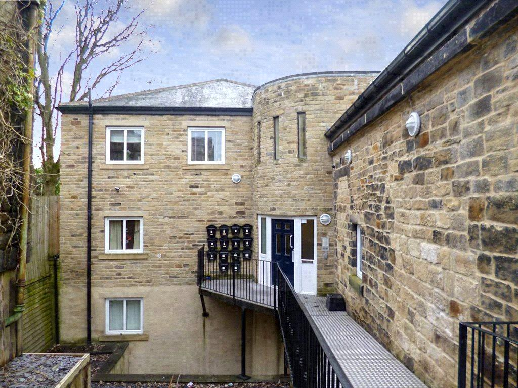 2 Bedrooms Apartment Flat for sale in Apartment 8, The Old Sunday School, Dryden Street, Bingley