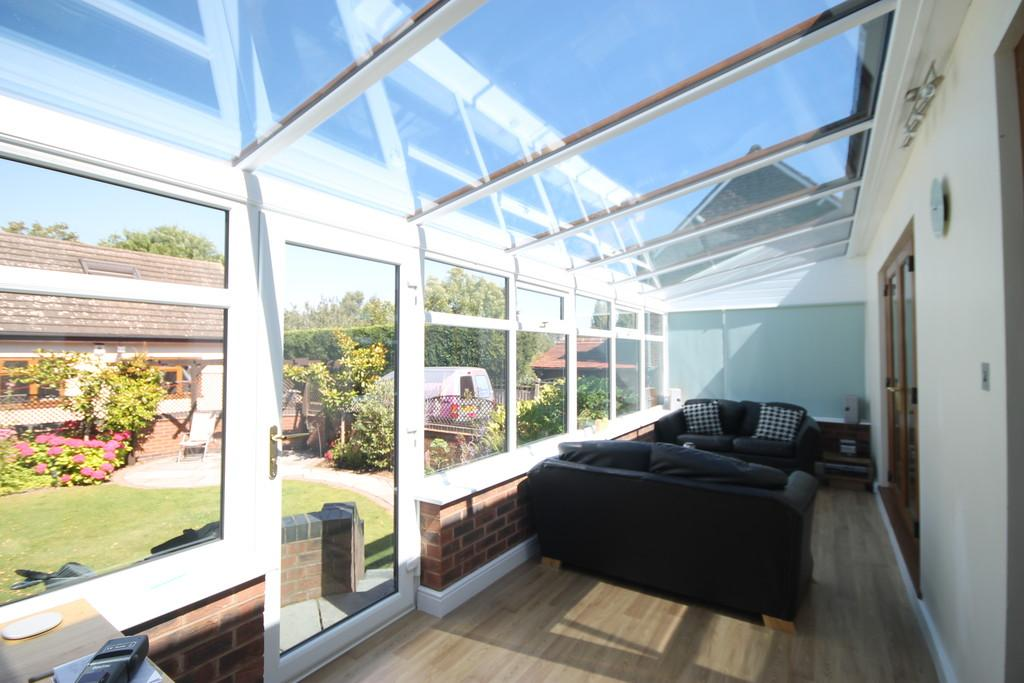 4 Bedrooms Detached House for sale in Sapcote Road , Burbage