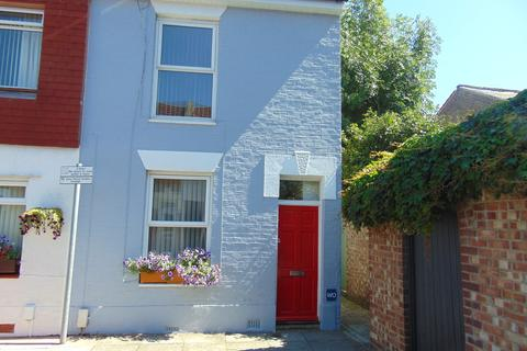 4 bedroom end of terrace house to rent - Beatrice Road, Southsea