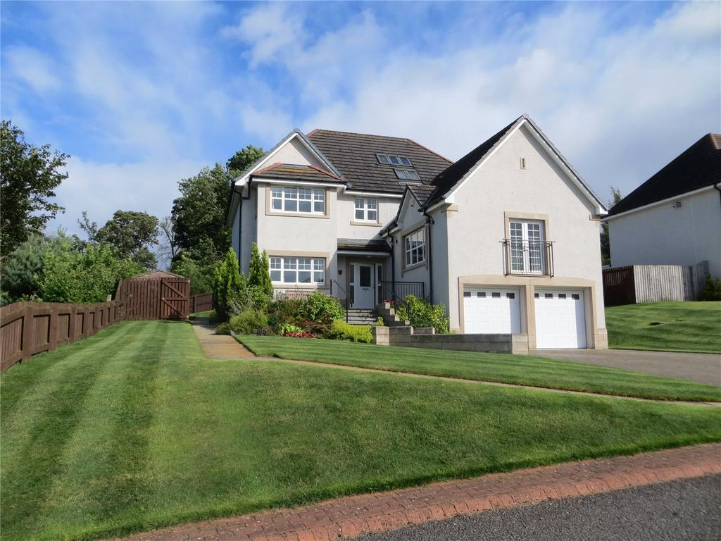6 Bedrooms Detached House for sale in Briargrove Gardens, Inshes, Inverness
