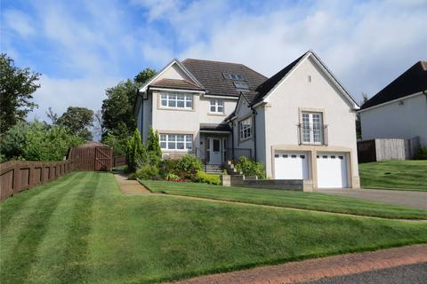 6 bedroom detached house for sale - Briargrove Gardens, Inshes, Inverness