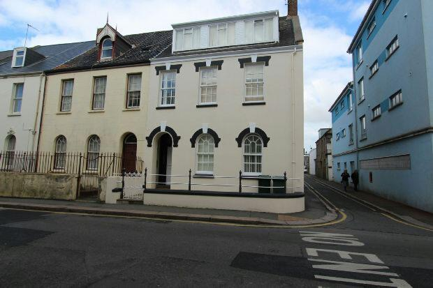 6 Bedrooms End Of Terrace House for sale in 22 Devonshire Place, St. Helier
