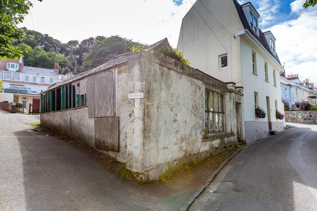 Plot Commercial for sale in St Johns Road, St. Peter Port, Guernsey