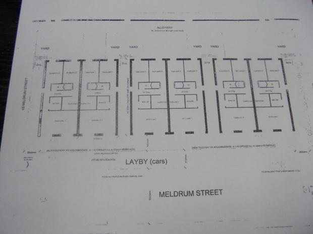 Land Commercial for sale in Meldrum Street, Oldham, OL8