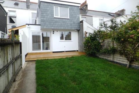 4 bedroom terraced house to rent - Belgrave Terrace, Liskeard, PL14