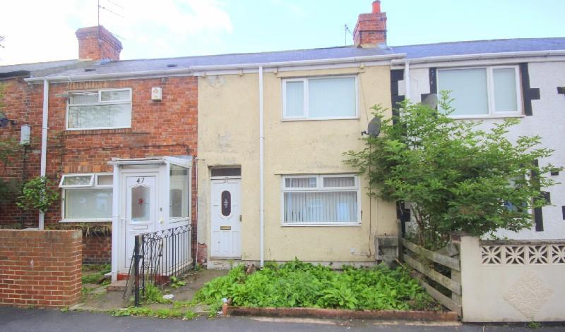 2 Bedrooms Terraced House for sale in Queen Street Grange Villa, Chester Le Street