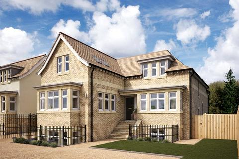 6 bedroom detached house for sale - Florence House, 373 Woodstock Road, Oxford, OX2