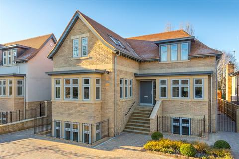 6 bedroom detached house for sale - Florence House, 373 Woodstock Road, North Oxford, OX2