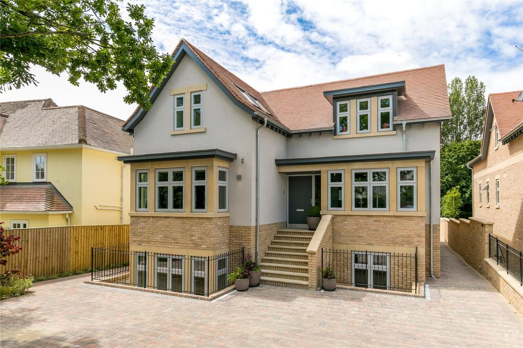6 Bedrooms Detached House for sale in Raleigh House, 373 Woodstock Road, Oxford, OX2