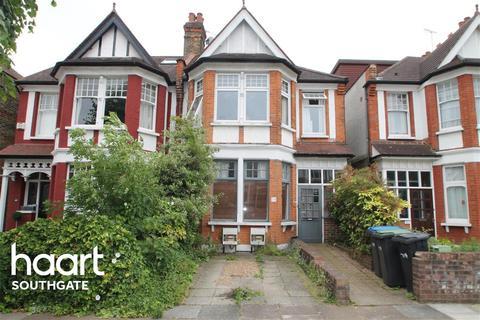 2 bedroom maisonette to rent - St George's Road, N13