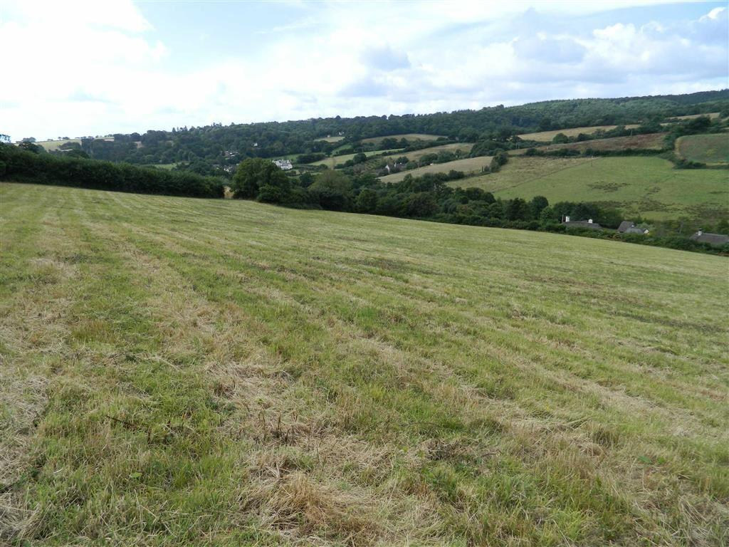 Land Commercial for sale in Higher Dawlish Water, Dawlish, Dawlish, Devon, EX7