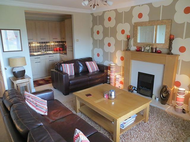 1 Bedroom Apartment Flat for sale in Greystoke Park, Gosforth, Newcastle Upon Tyne