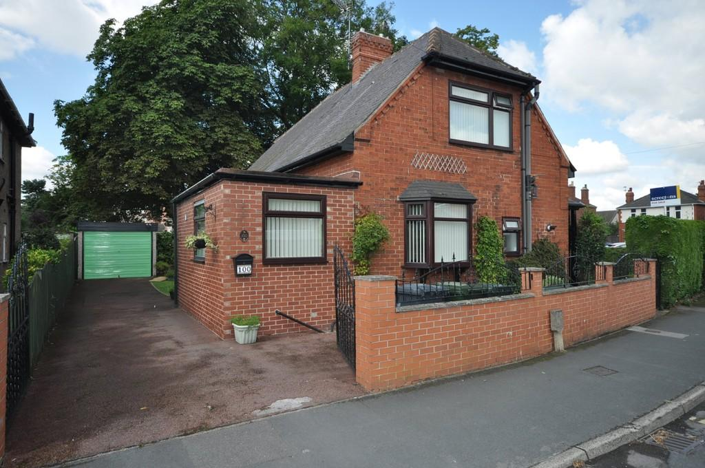3 Bedrooms Detached House for sale in King Edward Road, Thorne
