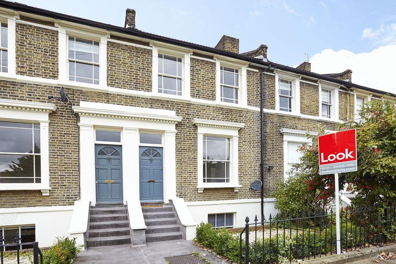 Kitcat Terrace Bow E3 5 Bed Terraced House 2817 Pcm 650 Pw