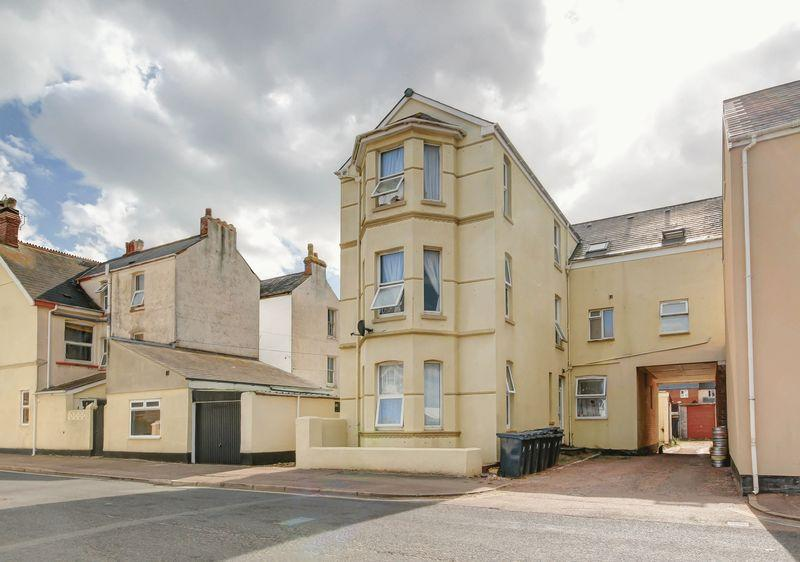 9 Bedrooms Semi Detached House for sale in 6 Apartments, Camperdown Terrace, Exmouth