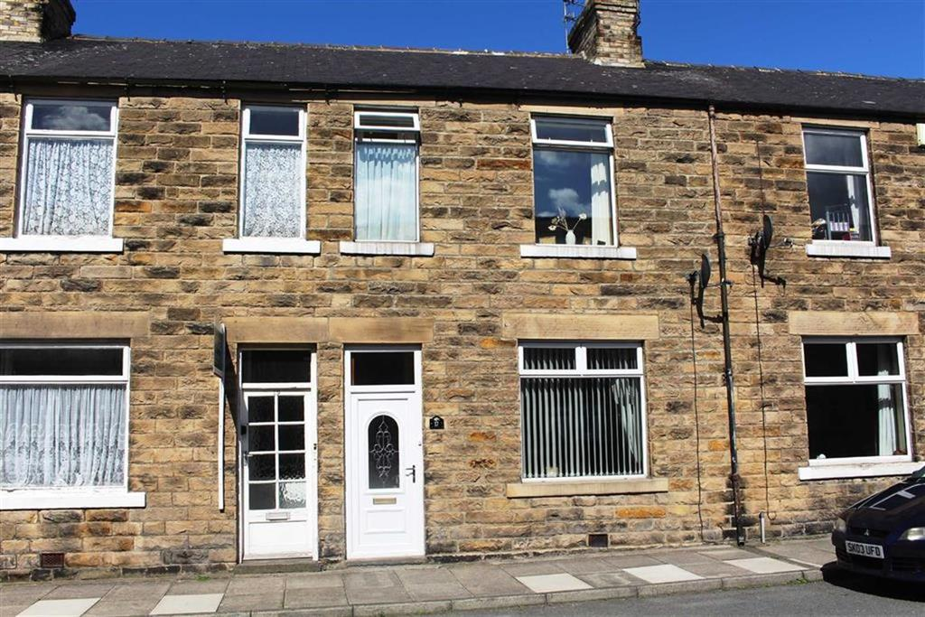 3 Bedrooms Terraced House for sale in Coronation Street, Barnard Castle, County Durham