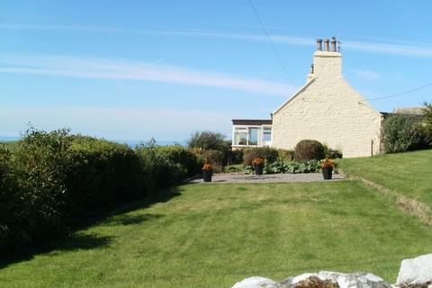 3 bedroom property with land for sale - Kirklauchline, Portpatrick, Stranraer DG9 9EE