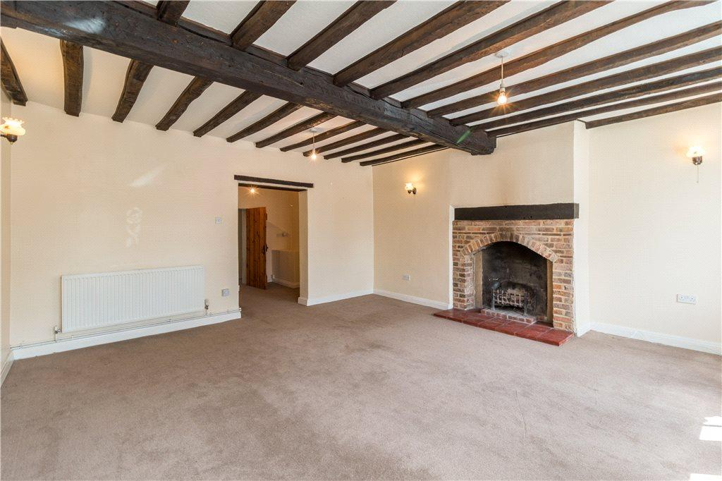 Main Street Helperby York 5 bed character property 325000