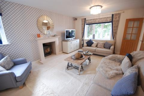 5 bedroom detached house for sale - Woodberry Down Way, Lyme Regis