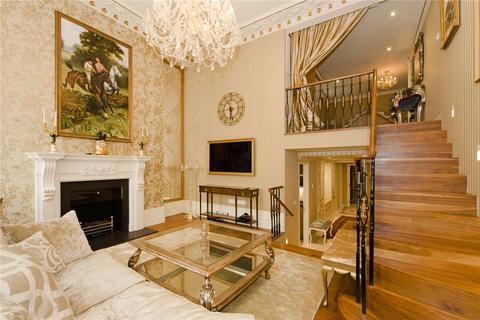 2 bedroom flat to rent - Lancaster Gate, London