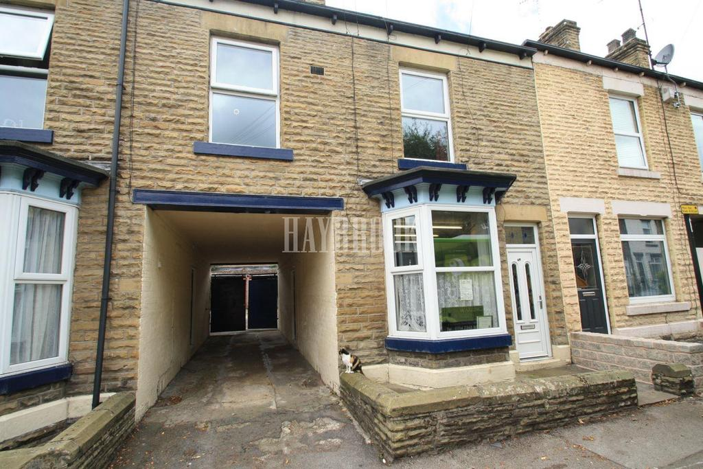8 Bedrooms Terraced House for sale in Hawksley Avenue