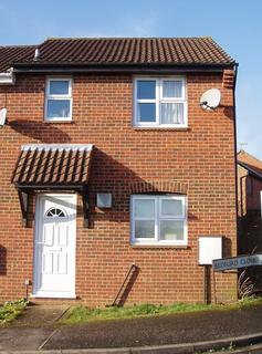 2 bedroom semi-detached house to rent - Bedford Close Banbury