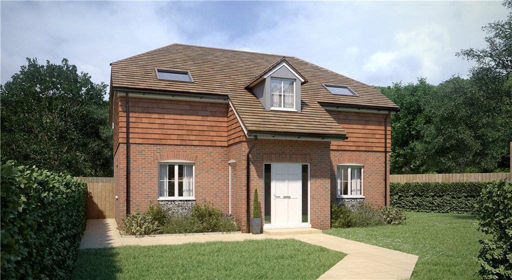 3 Bedrooms Residential Development Commercial for sale in Stockbridge Road, Timsbury, Romsey, Hampshire, SO51