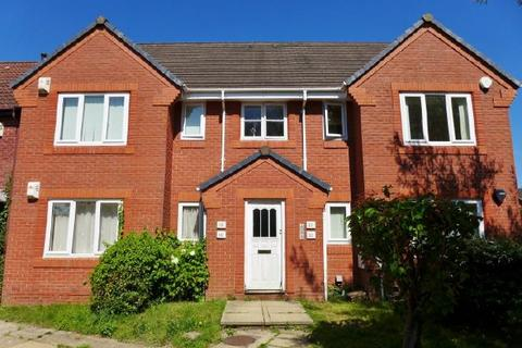 2 bedroom flat to rent - ROWNHAMS - BEACON CLOSE - UNFURNISHED