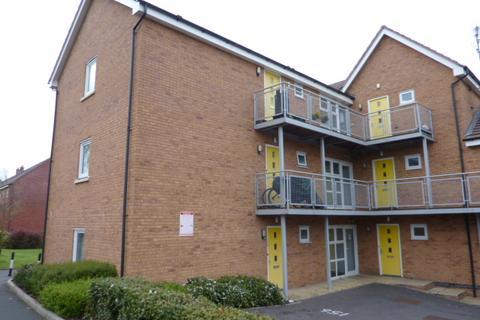 2 bedroom flat to rent - Attingham Drive, Dudley