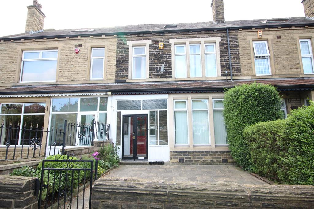 4 Bedrooms Terraced House for sale in 467 Idle Road, Bradford, BD2 2AY