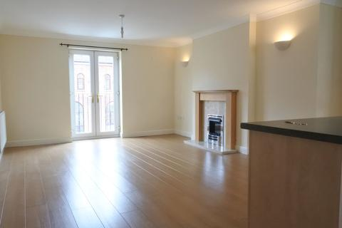 2 bedroom apartment to rent - Baxter Mews, Sheffield S6