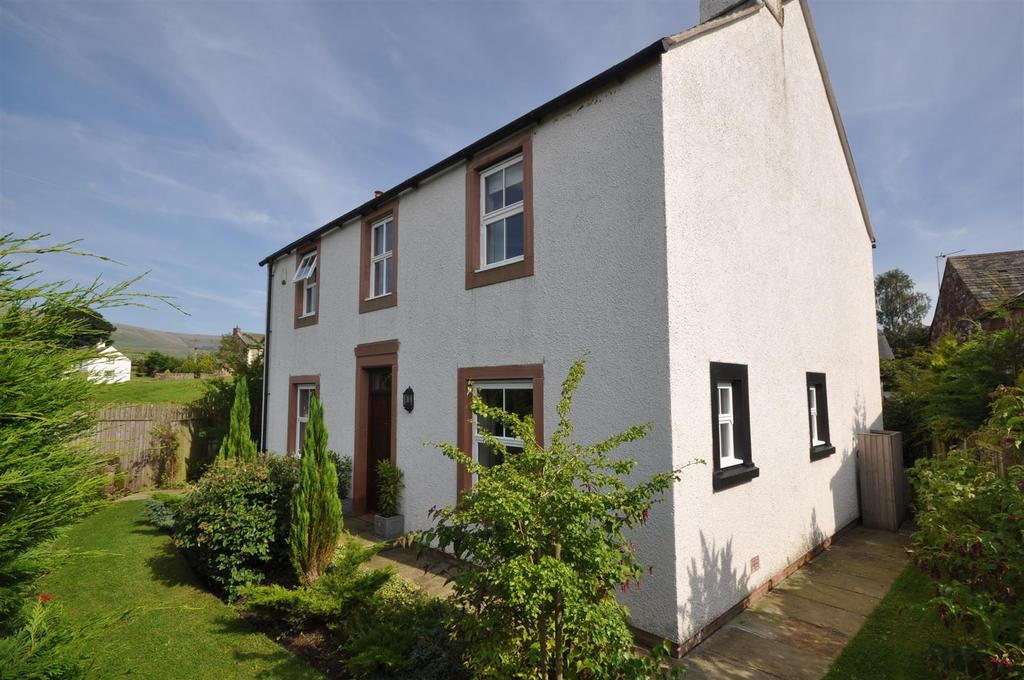 4 Bedrooms Detached House for sale in Kirkhill, Blencarn, Penrith