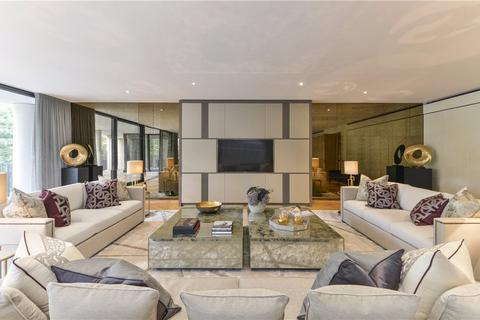 5 bedroom flat for sale - One Kensington Gardens, Kensington, London, W8