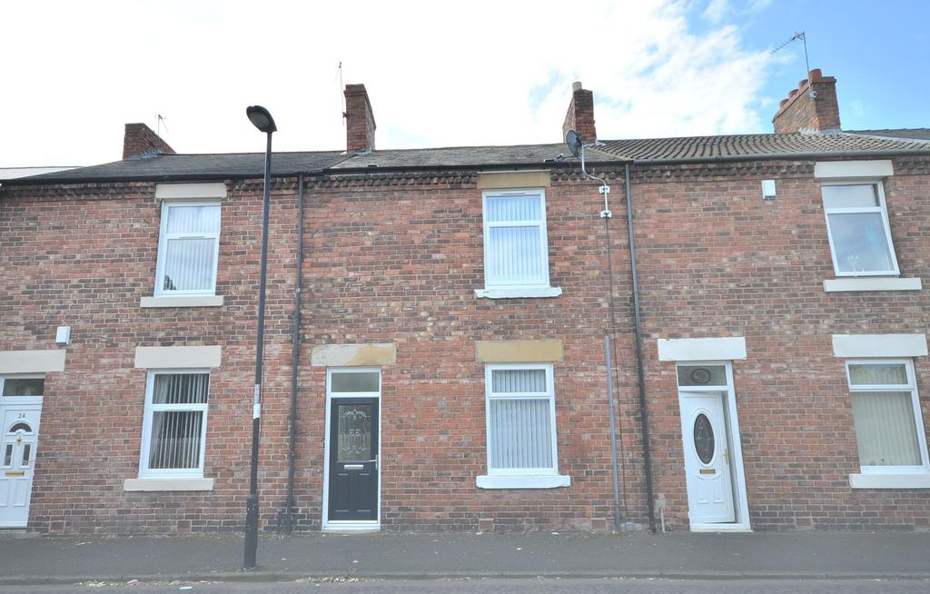 2 Bedrooms Terraced House for sale in Lemington