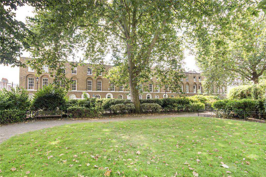3 Bedrooms House for sale in Arbour Square, London, E1