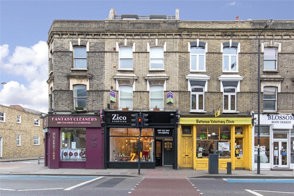 6 Bedrooms House for sale in Battersea Park Road, Battersea