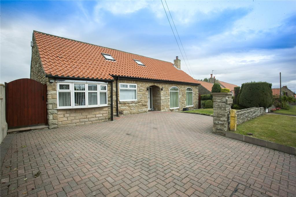 3 Bedrooms Detached House for sale in Front Street, Winston, Darlington, County Durham, DL2