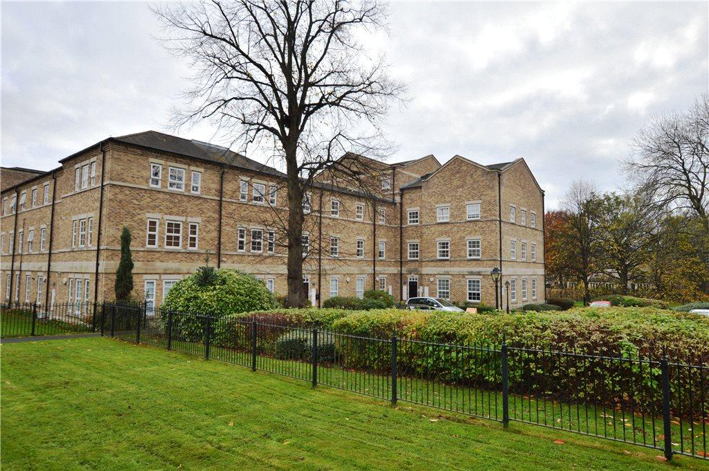 1 Bedroom Apartment Flat for sale in Ash Apartments, Chaloner Green, Wakefield, West Yorkshire