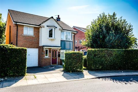 5 bedroom detached house to rent - Springwood Hall Gardens, Springwood, Huddersfield, West Yorkshire, HD1