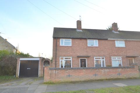 3 bedroom end of terrace house to rent - Ivory Road, Norwich