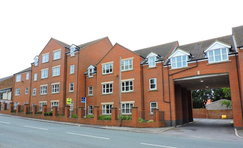 2 Bedrooms Apartment Flat for sale in Dovedale Court, Seaham, Sunderland, Tyne Wear, SR7 0HL