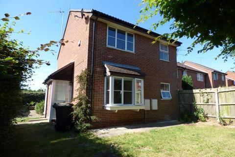 1 bedroom cluster house - Spayne Close, Barton Hills, Luton, LU3 4BA