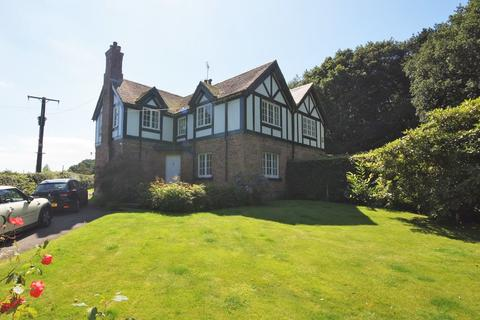 3 bedroom semi-detached house to rent - Middlewich Road, Delamere