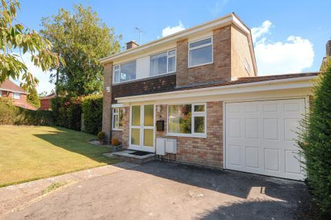 4 bedroom detached house to rent - DORCHESTER