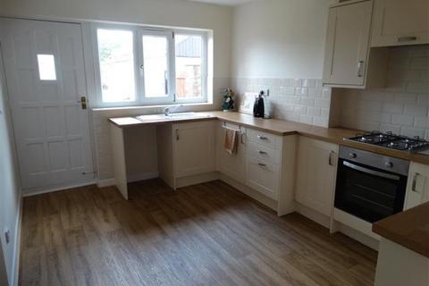 2 bedroom semi-detached bungalow to rent - Grantham Road, Waddington
